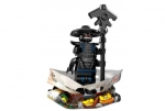 LEGO® Minifigures 71019 - The LEGO® Ninjago® Movie™ - Garmadon